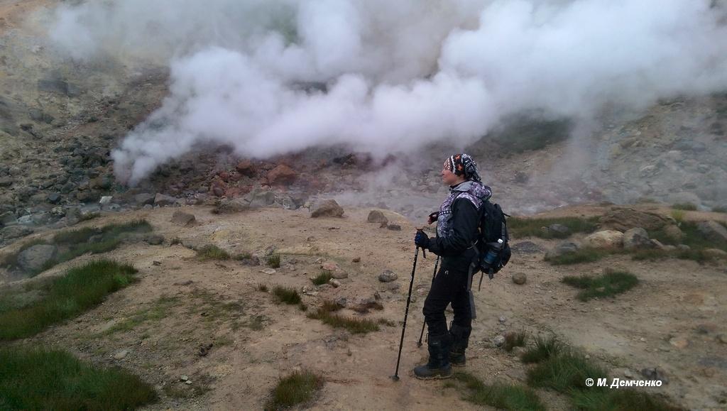 фото горячих источников в тюмени